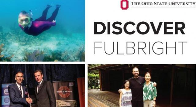 Discover Fulbright
